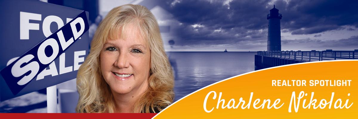 Charlene Nikolai | Cove Realty