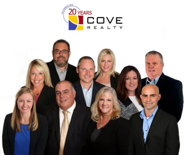 Cove Realty Team