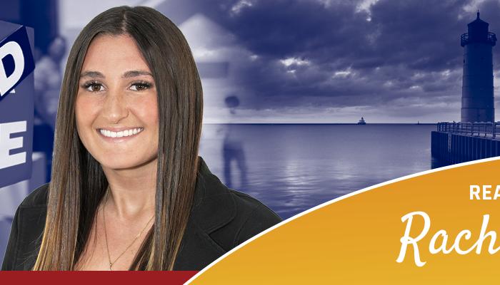 Realtor Spotlight: Rachel Lang | Cove Realty