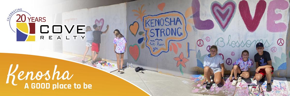 Kenosha, A Good Place to Be | Cove Realty